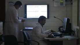 وضع الخطط والوصول لمعلومات دقيقية.. أهمية ميكنة المستشفيات الجامعية