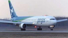 الغردقة تستقبل 4 آلاف سائح روسي أسبوعيا عبر مطار أنطاليا