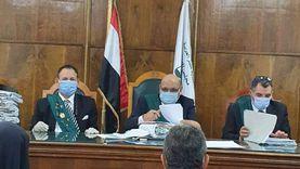 الادارية العليا: اعتصام رابعة الإرهابي فتش منازل المواطنين وعذبهم