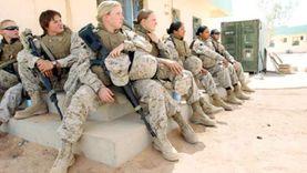 القوات الأمريكية بالعراق ترفع حالة التأهب القصوى بعد الهجمات الأخيرة