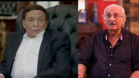 أحمد حلاوة يروي مواقف خاصة مع الزعيم خلال التصوير: «صوتك يبقي واطي»