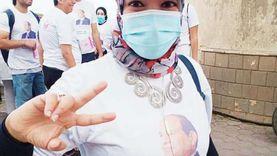 """""""صحة الإسكندرية"""" تشارك في ماراثون مبادرة دعم المرأة المصرية"""