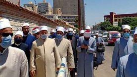 المؤسسات الدينية تدعو للمشاركة في انتخابات النواب: واجب وطني