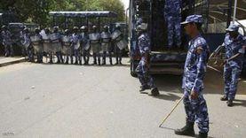 الشرطة السودانية تحبط محاولة تهريب شحنة أسلحة تركية إلى إثيوبيا