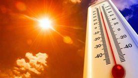 الأرصاد الجوية تحذر من ارتفاع درجات الحرارة غدا والعظمى بالقاهرة 37