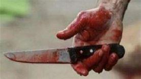 شاب يذبح والدته ويتجول حاملا رأسها بالمغرب «فيديو»