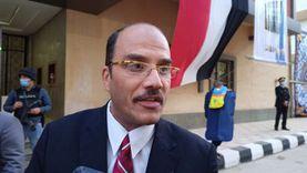 رئيس جامعة العريش: لدينا 9 آلاف طالب بالكليات.. والدراسة في أمان