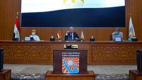 وزارة التضامن تدعم محافظة جنوب سيناء بـ7 ملايين جنيه