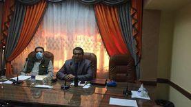 1012 طالبًا يؤدون الامتحانات «بلا شكاوى» في جنوب سيناء
