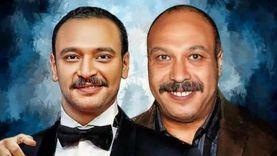 أحمد خالد صالح يحيي الذكرى السنوية لوالده