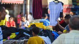 20 % زيادة في أسعار ملابس الصيف..  و«العيد» ينعش المبيعات