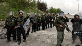 """استشهاد فلسطينية برصاص الاحتلال الإسرائيلي وإصابة 5 بـ""""المعدني"""""""