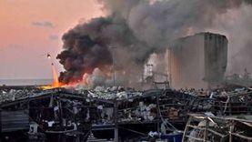 وزير الصحة اللبناني: 152 شهيدا و21 مفقودا و100 جريح بانفجار بيروت