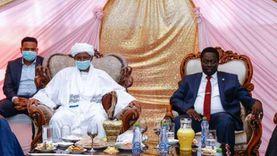 التوقيع على اتفاق السلام النهائي في السودان السبت