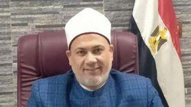 افتتاح 9 مساجد في 6 مراكز بأسيوط اليوم