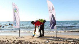 عمرو القاضي: «بلاستيك بنك» تتواجد حاليا في 4 محافظات لمحاربة التلوث