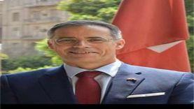 سفارة سويسرا بالقاهرة تشارك في التخفيف من تأثير جائحة كورونا في مصر