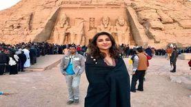 في عيد ميلادها.. تعرف على كواليس زيارة الهندية بارنيتي شوبرا إلى مصر