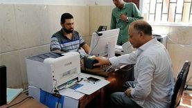 إجراءات الكشف الطبي للمتقدمين للترشح لمجلس النواب بالبحر الأحمر
