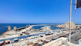 محافظ الإسكندرية: تنفيذ مشروعات لحماية الشواطئ بـ969 مليون جنيه