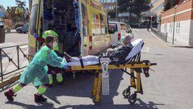 إسبانيا: إدخال 805 إصابات بكورونا المستشفيات خلال الأسبوع الماضي