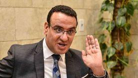 حسب الله: المصريون قادرون على تحديد مستقبلهم عبر انتخابات مجلس الشيوخ