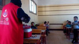 """يصل خطورته للوفاة.. """"الصحة"""" تطلق حملة ضد الالتهاب السحائي بالمدارس"""