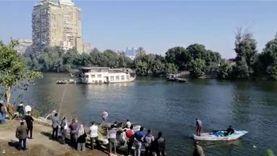 سحب عائمات نيلية غير مرخصة تحجب رؤية النيل في الجيزة