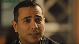 نور محمود عن مشاركته في «القاهرة كابول»: طارق لطفي ممثل مرعب جدا