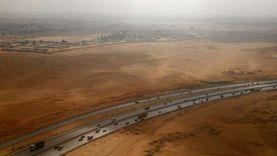 تفاصيل أكبر طريق دولي سريع في ليبيا: 1700 كيلو تصل بين مصر وتونس