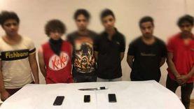 اعترافات المتهمين بالتحرش بأجنبية بمدينة نصر: كنا تحت تأثير المخدرات