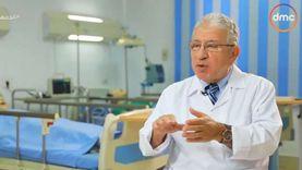 رئيس قسم الفسيولوجي بـ«طب القوات المسلحة»: الطالب بيعيش حياة الميري