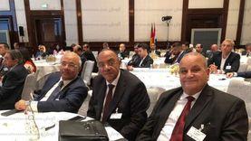 فتحي مرسي بعد فوزه بمنصب نائب اتحاد الغرف التجارية: إنشاء بورصة السلع أولوية