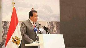 عبد الغفار أمام النواب: توجيهات رئاسية بتعزيز التعاون داخل أفريقيا