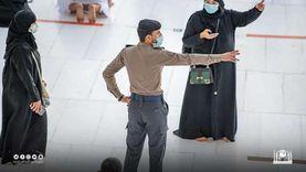 «شؤون المسجد الحرام» تخصص 750 موظفا لتفويج المعتمرين وتسهيل مناسكهم