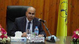 22 فبراير امتحانات الفصل الأول بجامعة المنيا والجداول الأسبوع المقبل