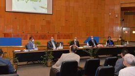 مجلس جامعة أسيوط يوافق على تعيين 8 مدرسين جدد بعدد من الكليات
