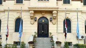 مصدر: لا مناطق عشوائية جديدة وعدم إقامة عقار دون جراج بالقاهرة