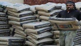 صناعة الأسمنت تتجاوز «كورونا» بمبيعات مستقرة