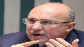 السيرة الذاتية لـ عادل العدوي بعد توليه رئاسة الجمعية الطبية