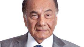 عاجل.. وفاة رجل الأعمال محمد فريد خميس
