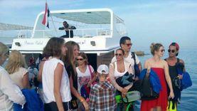 «مستثمرو السياحة»: زيادة في نسب حجوزات الأجانب خلال أعياد الربيع