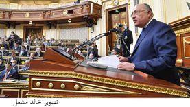 شكري: ندرك أهمية التوازن في العلاقات الخارجية تحقيقا لمصالح مصر العليا