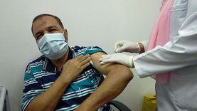 """""""الصحة"""" تشجع المواطنين للمشاركة في تجربة اللقاح الصيني: حملات ومؤتمرات"""