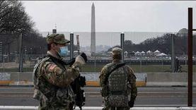أصبحت «العراق».. إجراءات غير مسبوقة في واشنطن قبل تنصيب «بايدن»