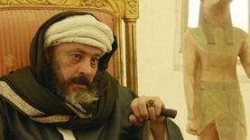 """عمرو عبد الجليل: """"إسكندرية كمان وكمان"""" و""""طايع"""" أهم محطاتي الفنية"""