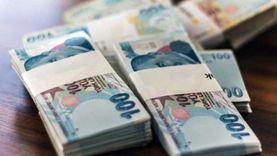 سجلت هبوط في 10 جلسات: الليرة التركية تتراجع بأكثر من 3%