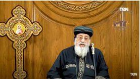 الكنيسة الأرثوذكسية تكشف حقيقة قرارات البابا بشأن الرهبان والأديرة