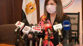 مكرم: إقرار آلية البريد السريع حفاظًا على صحة المصريين بالخارج