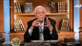 حسام موافي: التدخين إدمان.. والسجائر اللايت أكذوبة وضررها أكبر
